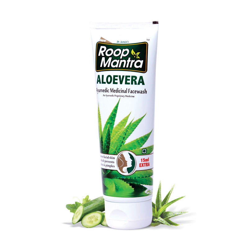 Roopmantra-ayurvedic-Face-Wash-For-Anti-Againg-Face