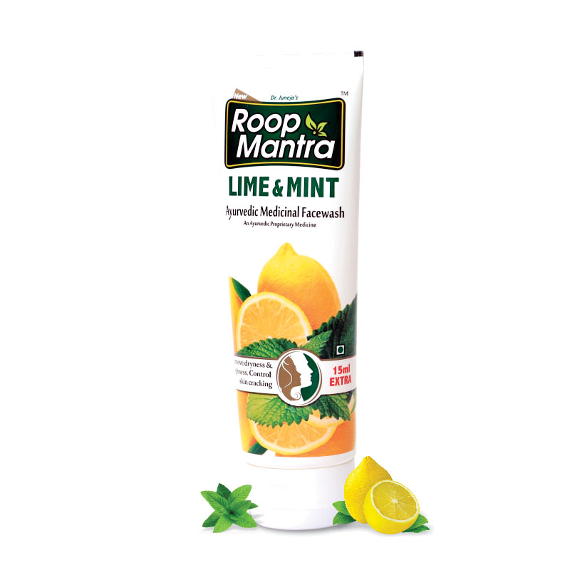 Roopmantra-ayurvedic-Face-Wash-For-Acne